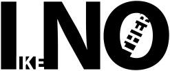 LNO_BW Logo